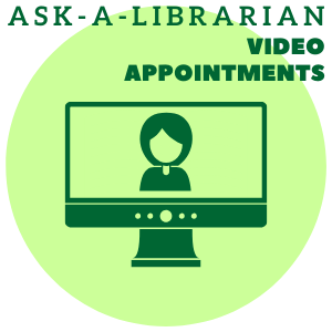 Request a video session with a librarian