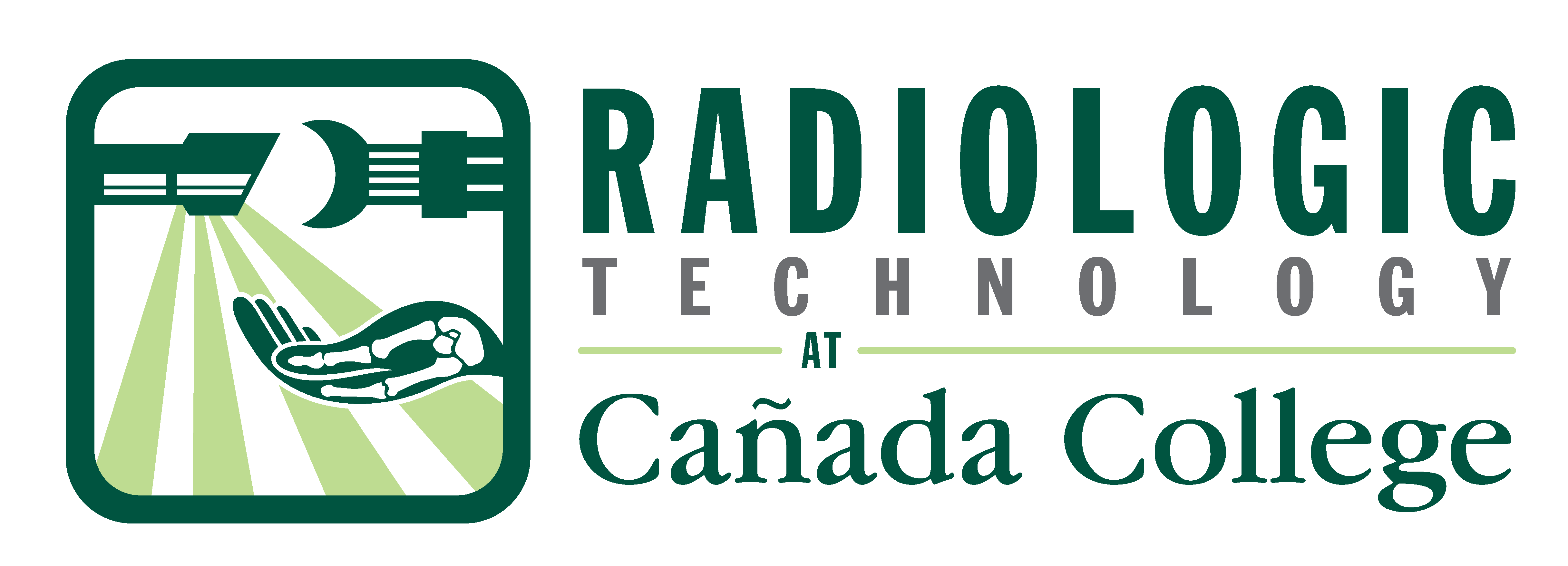 radiologic technology logo